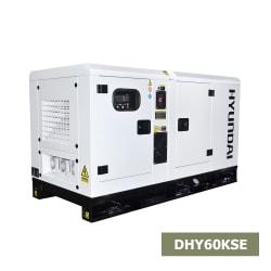 Máy Phát Điện Hyundai 3 Pha 55kva DHY60KSE