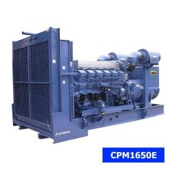 Máy Phát Điện Mitsubishi 3 Pha 1500kVA CPM1650E